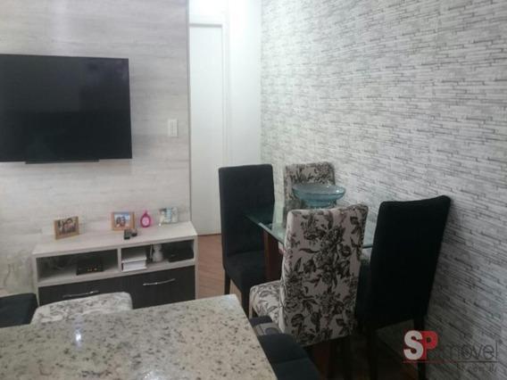 Apartamento - Ap00436 - 33681235