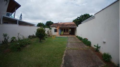 Chácara À Venda, 500 M² Por R$ 550.000,00 - Parque Ortolândia - Hortolândia/sp - Ch0011