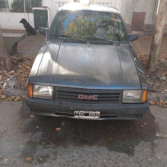 Chevrolet Chevette Sedan
