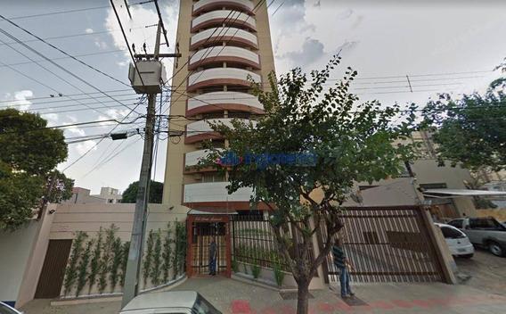 Apartamento Para Alugar, 75 M² Por R$ 1.200,00/mês - Centro - Londrina/pr - Ap0830