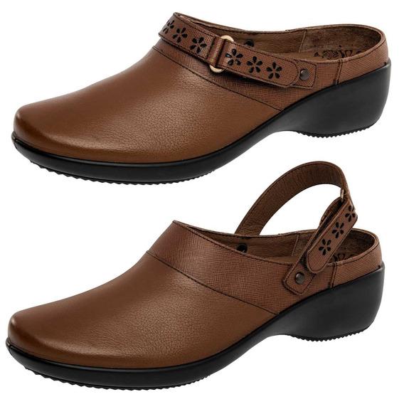 Zapato Casual Mujer Flexi 75327 Envió Gratis Oi19