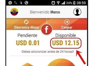 Saldo Gratis - Ecuador Junio 2019 Claro Cnt Movistar