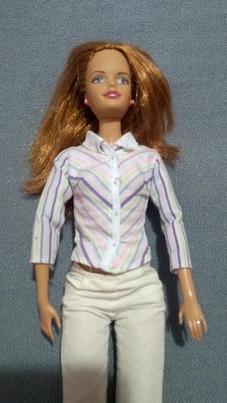 Barbie Da Happy Famíly