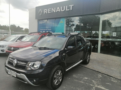 Renault Duster Oroch 2016 2.0 Privilege