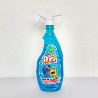 Insecticida Para Moscas 550ml Tron Evolución ®