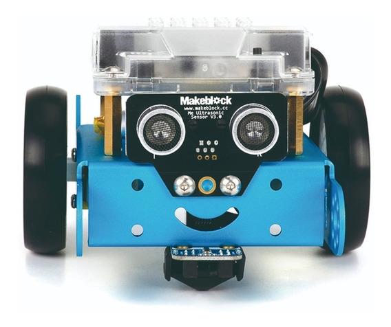 Makeblock-mbot V1.1-blue (bluetooth Version)-kit De Robotica