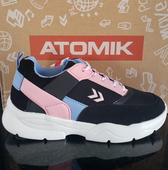 Zapatillas Atomik Shoreditch