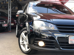 Volkswagen Golf 2.0 Black Edition 2011 Preta Flex
