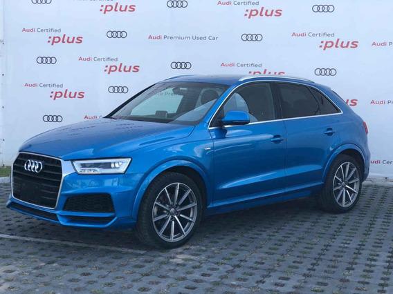 Audi Q3 5p S Line L4/1.4/t Aut