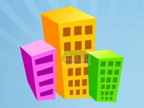 Imagem 1 de 1 de Apartamento Com 2 Dormitórios À Venda, 65 M² Por R$ 330.000,00 - Nossa Senhora Das Graças - Manaus/am - Ap1566