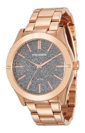 Relógio Feminino Mondaine 76696lpmvre2
