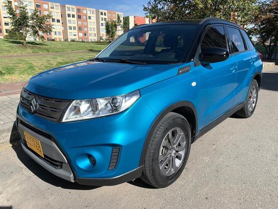 Suzuki Vitara Live Automática 4x2