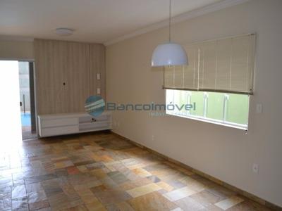 Casa Residencial Em Campinas - Sp, Barão Geraldo - Ca00807