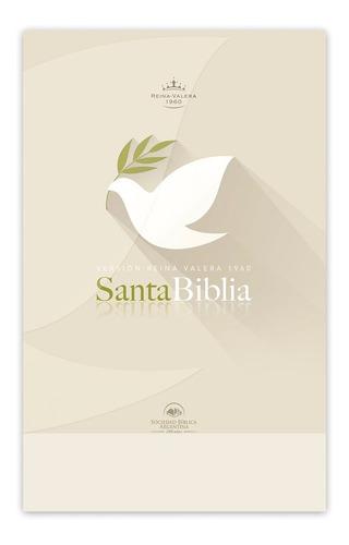 Biblia Económica Reina Valera 60 Sociedad Bíblica Argentina