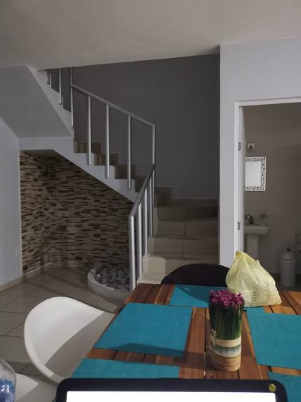 Casa En Renta Calle Jose Maria Morelos, Joaquín Zetina Gasca