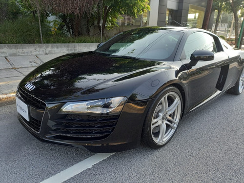 Imagen 1 de 12 de Audi R8 V8 2008