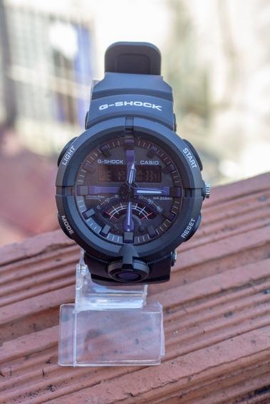 Relógio Casio G-shock A-500