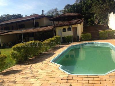 Chácara Para Venda Em Ibiúna, A Consultar, 5 Dormitórios, 2 Banheiros, 4 Vagas - 063