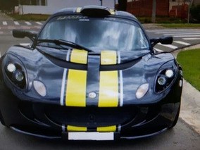 Lotus Exige 1.8 S 240 16v