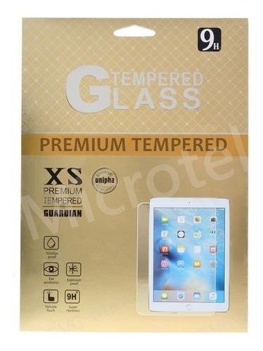 Imagen 1 de 4 de Vidrio Templado Universal Para Tablet 9'' (calidad Premium)