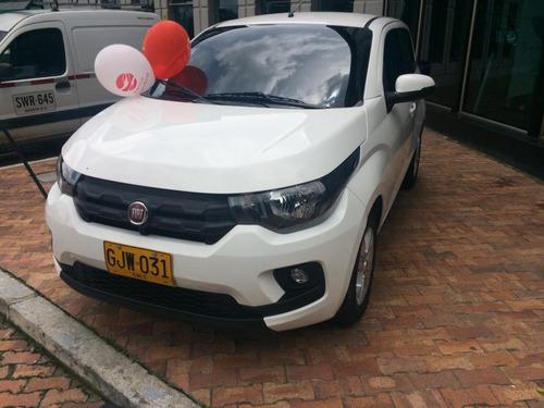 Fiat Mobi 1.0 Modelo 2020
