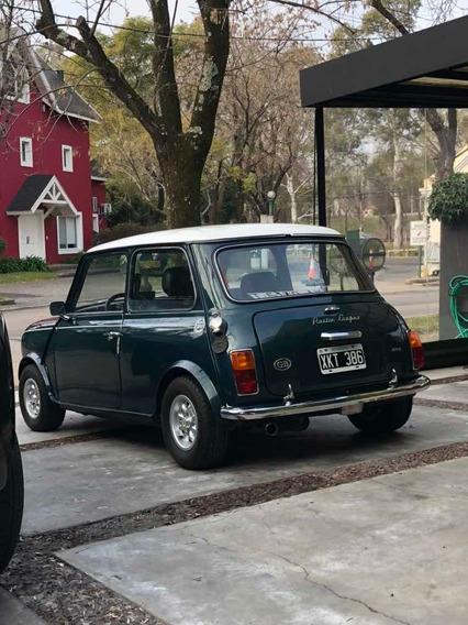 Mini Cooper Austin Hl 1000