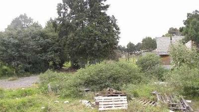 Terreno Habitacional En Venta En 10 De Mayo, Apizaco, Tlaxcala