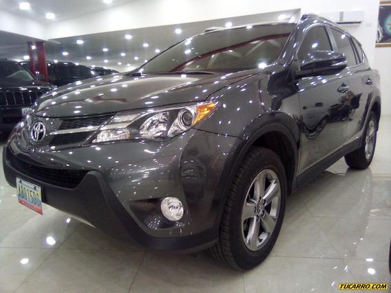 Toyota Rav-4 Automatico