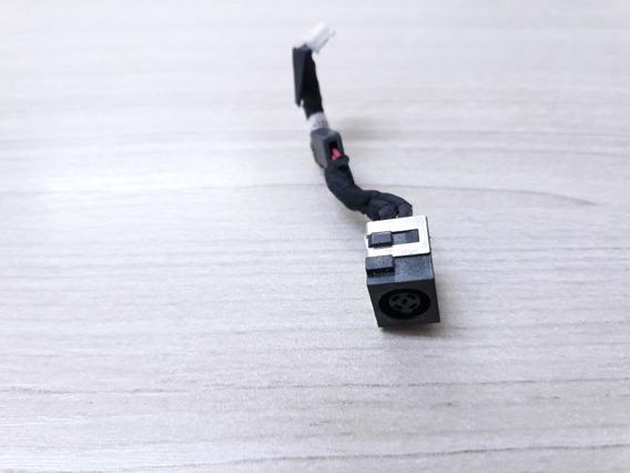 Conector Dc Jack Dell Latitude E6440
