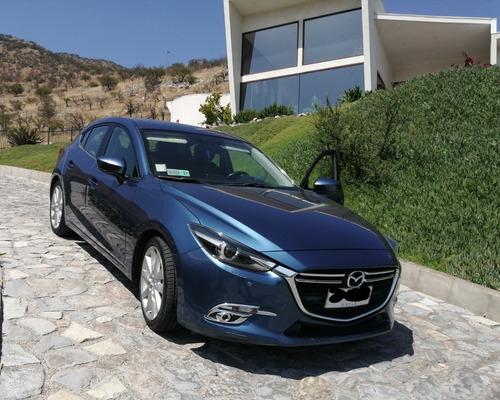 All New Mazda3 Sport Gt 2.5 Mt