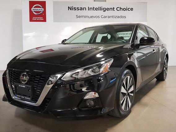 Nissan Altima 2.5 Advance Cvt 2019