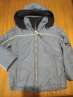 Campera Lacar Ski Impermeable Abrigo T4