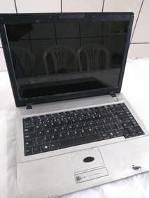Notebook Neopc Modelo Neo-2103, Com A Placa Mãe Queimada