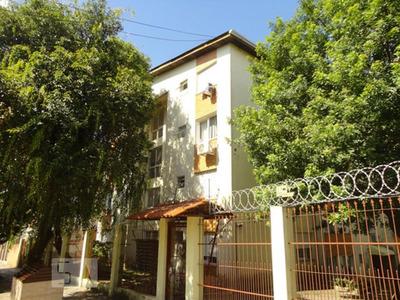 Apartamento Para Aluguel - Bom Jesus, 1 Quarto, 47 - 893066268