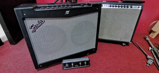 Fender Mustang Iv Footswitch