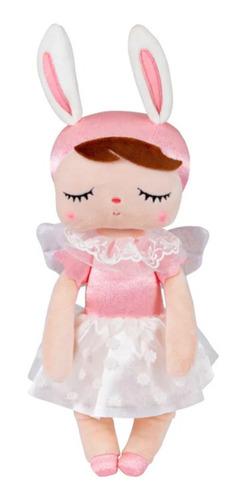 Boneca Metoo Angel Rosa