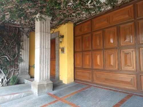 Residencia En Venta Fraccionamiento Cipreses De Zavaleta