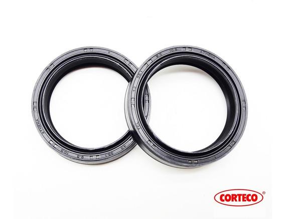 Par Retentor Bengala Yamaha Xt660 / Tenere 1200 Corteco