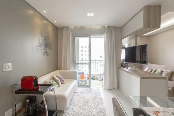 Apartamento A Venda Em São Paulo - 11284