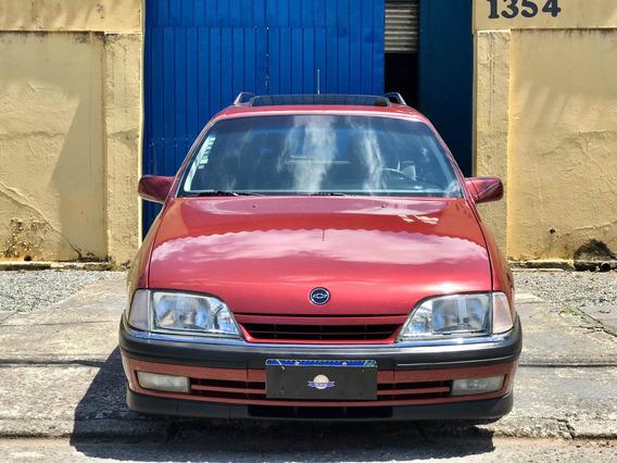 Chevrolet Suprema Cd 4.1 1995