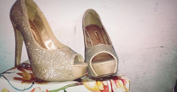Zapatos Viamarte
