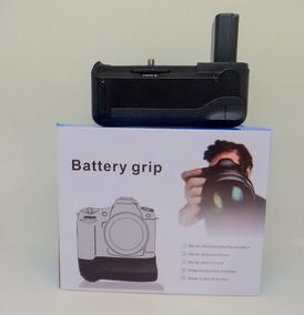 Battery Grip Vg-a6300 P/ Sony A6300 A6000 + 4 Bat Np-fw50