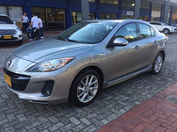 Mazda 3 All New 2.0 2014
