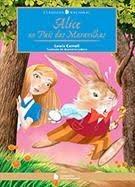 Alice No País Das Maravilhas Lewis Carroll - Tr
