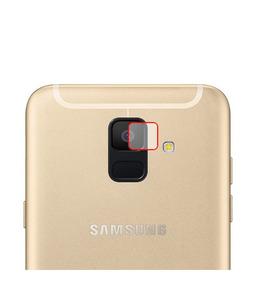 Película Para Lente Câmera Premium Samsung A6 2018 Hprime