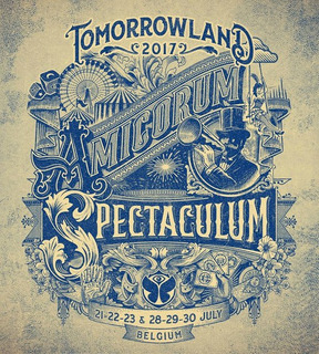 Entradas A Tomorrowland Belgica 2017 Global Journey.