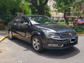 Volkswagen Passat 1.8 Confort Tsi 160cv Dsg