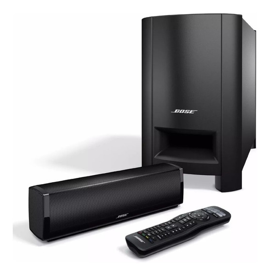 Home Theather Bose Cinemate 15