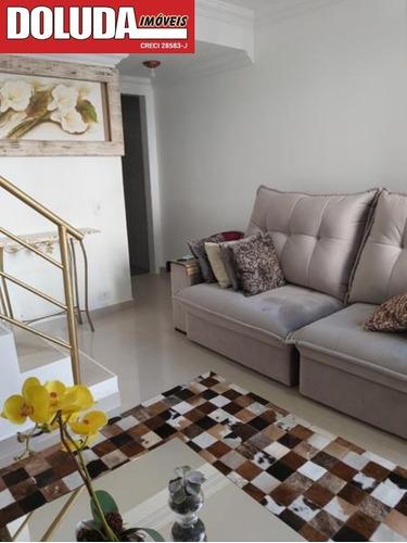 2 Dorms, Sala, Cozinha, Banheiro, Quintal Tamanho Médio, 1 Vaga  Descoberta - So00289 - 69287995