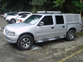 Chevrolet Luv 3200 4x4 Japonesa Full Equipo